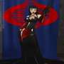 Patreon Comm - Baroness