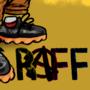 Madness - RAFF