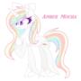 Amber Mocha
