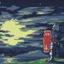 Gundam vs Harlock