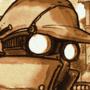 Art Tournament T2 : Steampunk