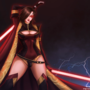 commission - Sith