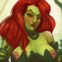 Poison Ivy for Patreon