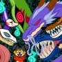 Yokai wallpaper 2.0
