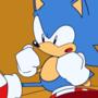 Sonic Animation Practice