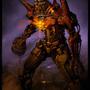Optimus Prime by Mohzart