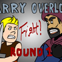 Larry Overlord Fight by BLT333