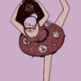 Space Ballet by KartuneHustla