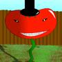 Nefarious Tomato by Nitchalos