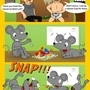 Mouse Trap by KidneyJohn