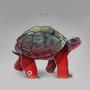 Hipster Tortoise