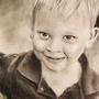 Child Graphite