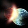 Planet Collision by 8LiNcK8