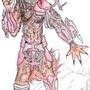 Predator: Red
