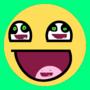 AWESOME FACE by ovidiu98