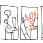 Stoopid Comic #2: Sub4Sub? by animationandhelp