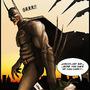 Batman by Havelkin