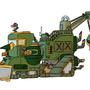 F-Tank by AmericanRobot