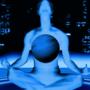 Meditating Matrix
