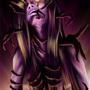 The Fiend Keeper. by Kuoke