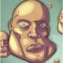 head head head by AbominableGod