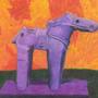 Prisma-Horse