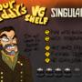 Ma VG shelf: Singularity by KuoryDaNinja
