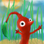 Red Pikmin by ZeightZ8