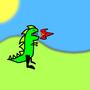 Dinoswar by WilliamRoar