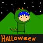 halloween by NaAbJ