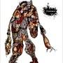 Fleshman by Ace0fredspades