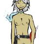 Myu Nudz by animefreak909