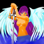 An Angel by sukisho