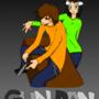 GunDan Poster