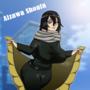 [MHA] Aizawa Shouta ♀