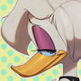 Daisy Duck Pinup