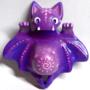 Bat/dragon phone holders