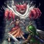 Link VS Blind