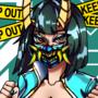 Original Character : Noroi