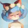 COMM-Flowercrown