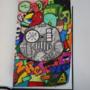 VEXX x ZHC Art Submission