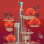 2D Platformer: PiuPiu's Adventures