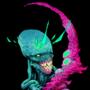 Spore Shaman