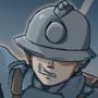 Warden Shovel Rage
