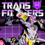 TRANSFORMER - Decepticon Crashcourse