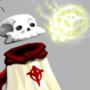 Sid the Skeleton (TITEN)