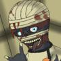 A.S.H. World: Corpse Man