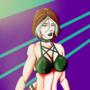 Rogue.... Bikini Edition...
