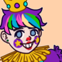 Clownsona o: