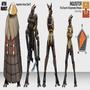 Inquisitor Concept Art